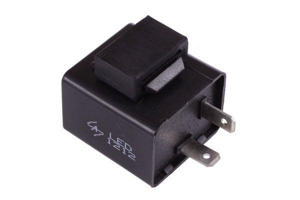 led blinkrelais blinker relais akustisches sound 12v. Black Bedroom Furniture Sets. Home Design Ideas